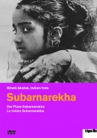Subarnarekha - The Golden Thread DVD
