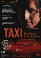 Taxi, an encounter DVD