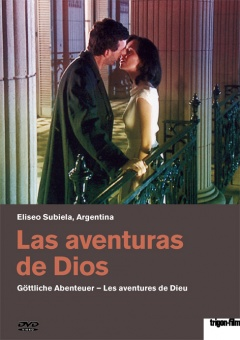 The Adventures of God- Las aventuras de Dios (DVD)