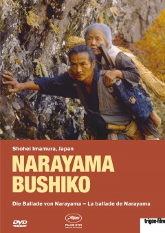 The Ballad of Narayama - Imamura DVD