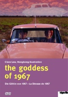 The Goddess of 1967 DVD