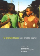 The Great Bazar - O grande Bazar DVD