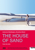The House of Sand - Casa de Areia DVD