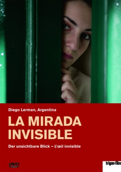 The Invisible Eye - La mirada invisible (DVD)