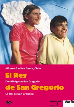 The King of San Gregorio (DVD)