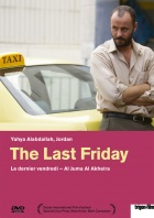 The Last Friday - Al Juma Al Akheira DVD