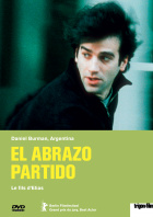 The Lost Embrace - El abrazo partido DVD
