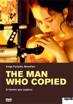 The Man Who Copied - O homem que Copiava (DVD)