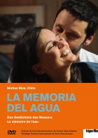 The Memory of Water - La memoria del agua DVD