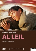 The Night - Al leil DVD