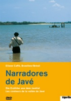 The Storytellers - Narradores de Javé DVD