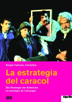The Strategy of the Snail (DVD)