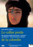 The lost Necklace of the Dove - Le collier perdu de la colombe DVD