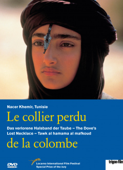 The lost Necklace of the Dove - Le collier perdu de la colombe (DVD)