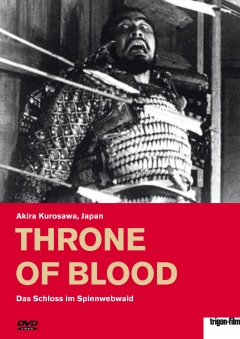Throne of Blood - Kumonosu-jô (DVD)
