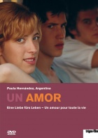 Un amor - One Love DVD