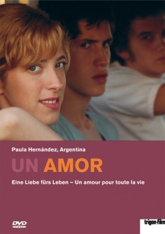 Un amor - One Love (DVD)