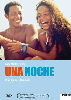 Una noche - One Night (DVD)