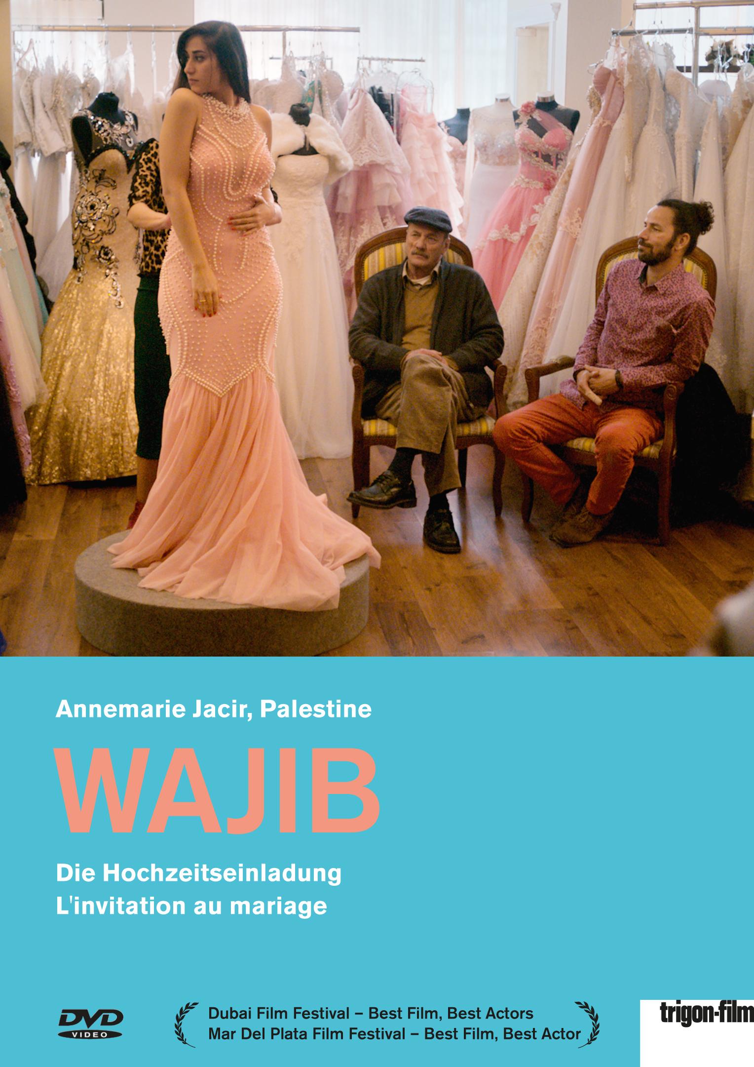 Wajib  Obligation (Dvd)