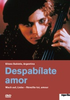 Wake up, Love! - Despabílate amor DVD