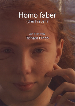 Homo faber (Three women) DVD Edition Filmcoopi