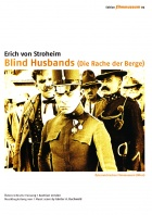 Blind Husbands (The Revenge of the Mountains) DVD Edition Filmmuseum