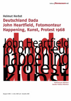 Germany Dada & John Heartfield & 1968: Art, Protest, Happening DVD Edition Filmmuseum