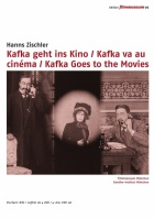 Kafka Goes to the Movies DVD Edition Filmmuseum