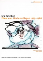 Lutz Dammbeck: Films and Mediaworks 1975-1986 DVD Edition Filmmuseum