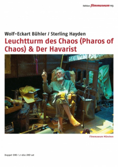 Pharos of Chaos & Der Havarist DVD Edition Filmmuseum