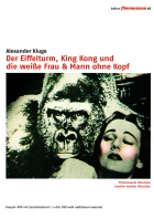 The Eiffel Tower, King Kong and the White Woman & Headless Man DVD Edition Filmmuseum