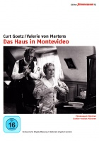The House in Montevideo - Das Haus in Montevideo DVD Edition Filmmuseum