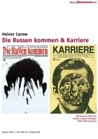 The Russians Are Coming & Career DVD Edition Filmmuseum