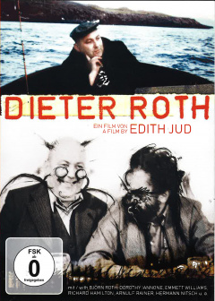 Dieter Roth DVD Edition Look Now