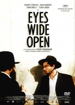 Eyes Wide Open - Einaym Pkuhot (DVD Edition Look Now)
