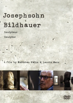 Josephson Sculptor (DVD Edition Look Now)