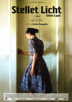 Silent Light - Stellet Licht (DVD Edition Look Now)