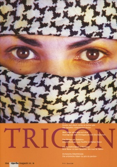 TRIGON 18 - Intervention divine/Ein Lied für Beko (Magazine)