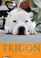 TRIGON 29 - Bombón/The Hunter Magazine