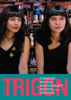 TRIGON 49  - Turistas/Lola/Honeymoons/Pizza Bethlehem (Magazine)