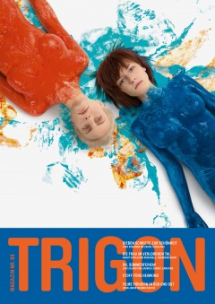 TRIGON 69 - Star, Nabat, Love Island (Magazine)