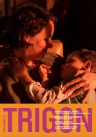TRIGON 83 - Liquid Truth/Aga/Sibel/Supa ModoTRIGON 83 - Magazine