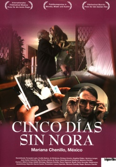 Five Days Without Nora - Cinco días sin Nora (Posters A1)