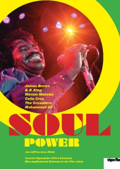 Soul Power (Posters A1)