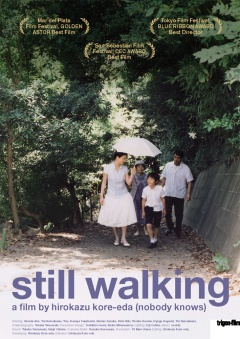 Still Walking (Posters A1)