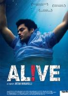 Alive! Posters A2