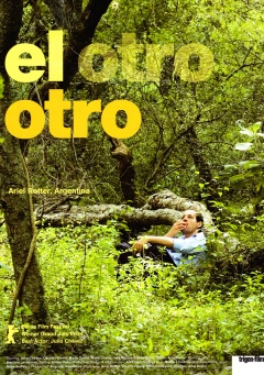 El otro - The Other (Posters A2)