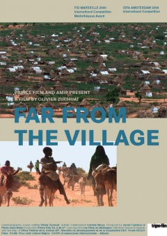 Far from the Village (Posters A2)