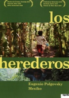Los herederos - The Inheritors Posters A2