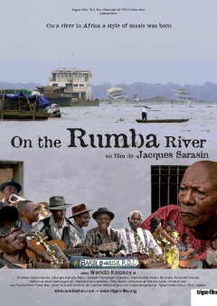 On the Rumba River (Posters A2)